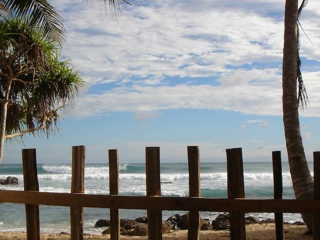 Midigama Beach1