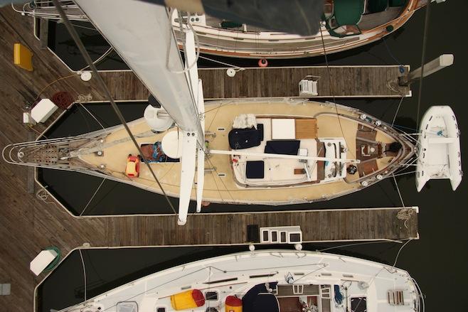 Emery Cove Yacht Harbor
