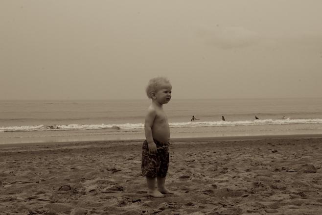 L on Beach Puerto Vallarta